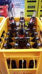 Coca-Cola Zero 24X0,2L