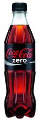 Coca-Cola Zero 12x0,5L