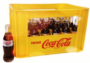 Coca-Cola Light 24x0,2L