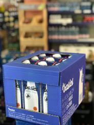 H-Milch 3,5 % Haltbare 12x1,0L Pack
