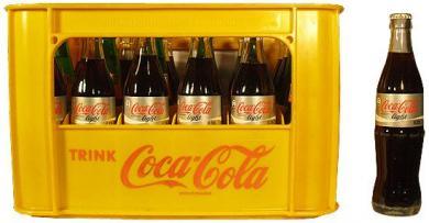 Coca-Cola Light 24x0,33L