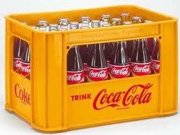 Coca-Cola 24x0,33L