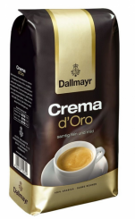 Dallmayr Kaffee Bohnen 1kg Pack