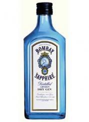 Bombay Saphire Dry Gin 0,7 l Fl.
