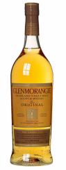 Glenmorangie 10 Y Single Highl. Malt Whisky 0,7 l