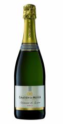 Gratien&Meyer Crémant de Loire 0.75 l Fl.