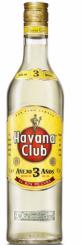 Havana Club Anejo 3 Anos 0,7 l Fl