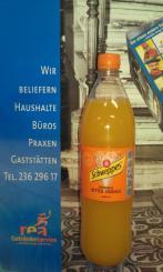 Schweppes Original Bitter Orange 6x1,0L