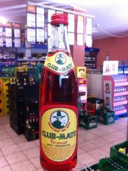 Club Mate Granat 20x0,5L