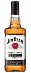 Jim Beam Bourbon Whiskey 0,7 l Fl.