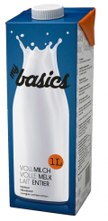 H-Milch 3,5 % Haltbare 1,0L
