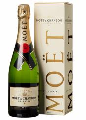 Moët & Chandon Brut Impérial 0,75L FL