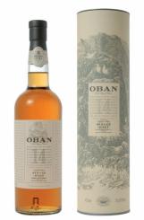 Oban 14 Years Old Single Malt Scotch Whisky 43% 0,7 l