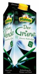 Pfanner Grüner Tee 6x2,0L