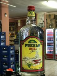Pueblo Tequila Silver 38% 0,7 l Fl.