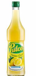 Zitronensaft Pulco Citrone 0,7L Fl.
