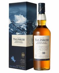 Talisker 10 Years Old Single Malt 45.8 % 0,7 L