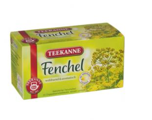 TEEKANNE Fenchel 20 beutel