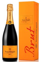 Veuve Clicquot Brut Take Along II 0,75L FL