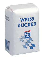 Feinkristall Zucker 1 Kg