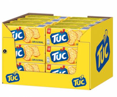 Tuc Original 100gr Stück