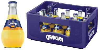 Orangina 15x0,25L